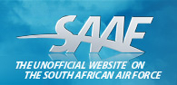 SAAF - The unofficial website of the South Afican Air Force
