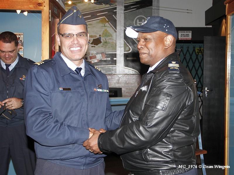 80 Air Navigation School SAAF